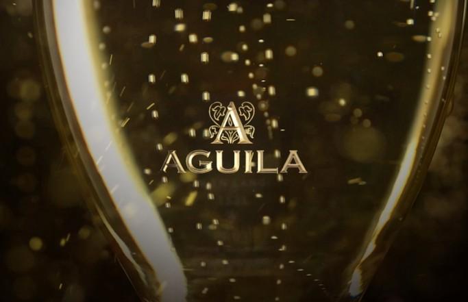 Aguila Brand Film